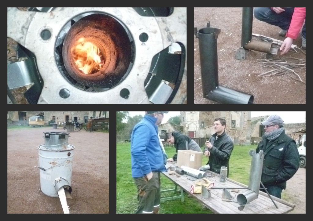 Stage rocket stove2
