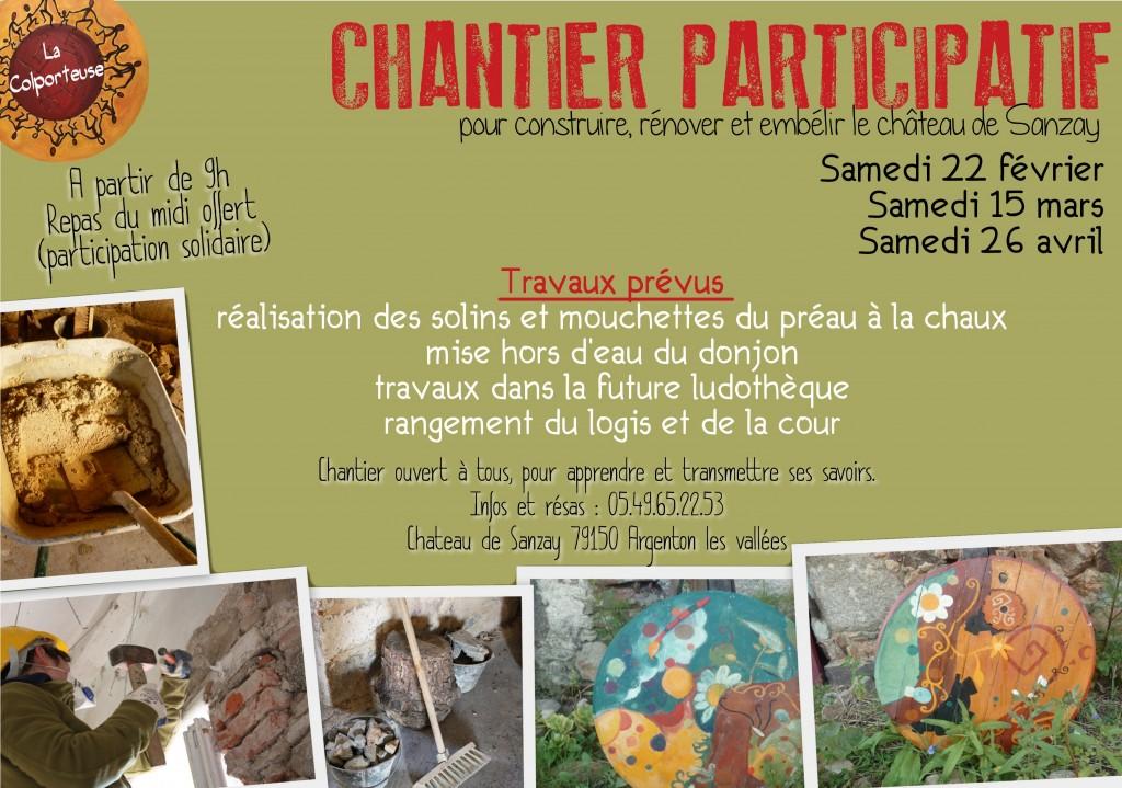 chantier participatif 2014