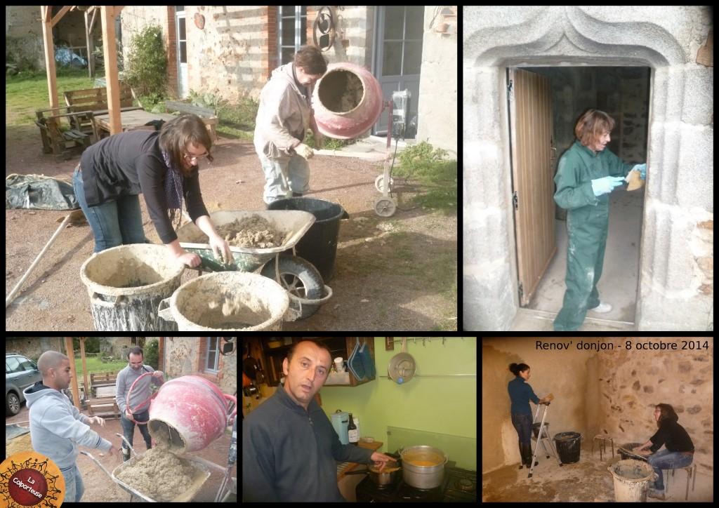 chantier chateau 8 11 14