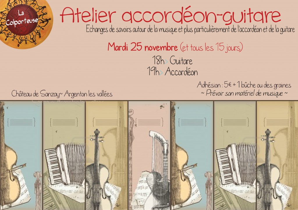 atelier accordéonguitare