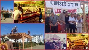 chantier itinérant - thouars capucins