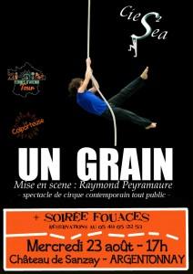 Poster Un Grain